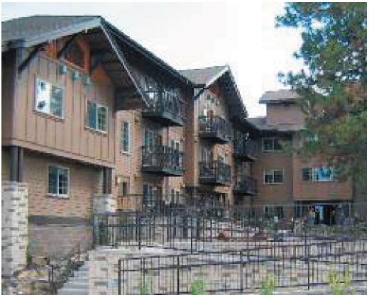 affordable senior housing portland oregon