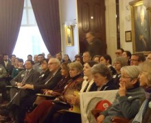 Advocates in Vermont fill hearing rooms to support increased funding for the Housing and Conservation Board.