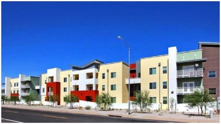Arizona Dedicates Single-Family Mortgage Program Revenue to State Housing Trust Fund