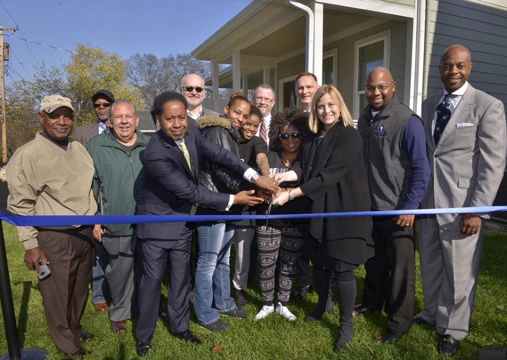 Nashville's Dedicated Mayor Boosts Revenue for the Barnes Fund for Affordable Housing