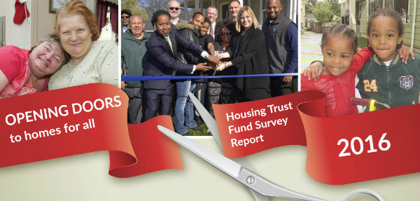 2016 National Survey of Housing Trust Funds Released