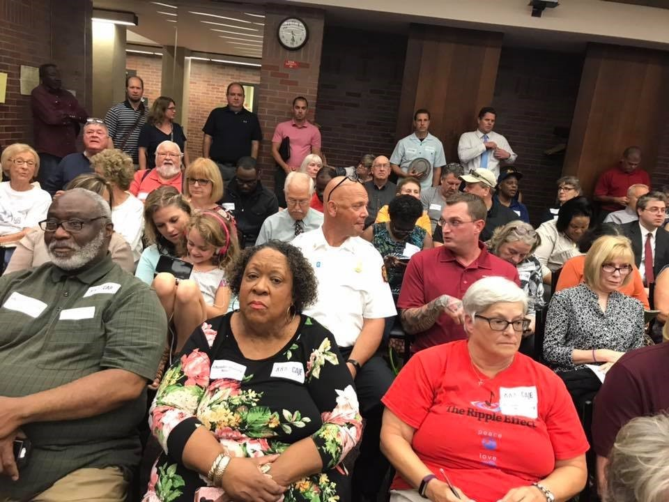 After Turbulent Night in Evansville, Affordable Housing Fund Gets Full Funding