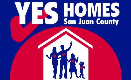 San Juan County Voters Pass Real Estate Excise Tax, Housing Trust Fund