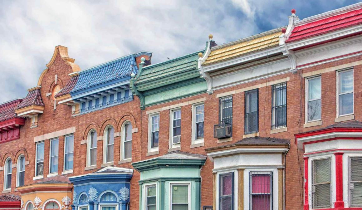 Baltimore Voters Supports Housing for All